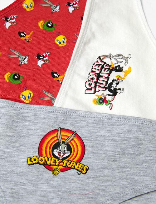 Culottes Looney Tunes