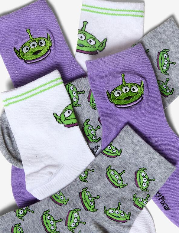 Disney Toy Story socks