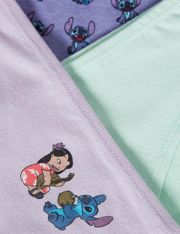 Culottes Disney Lilo et Stitch
