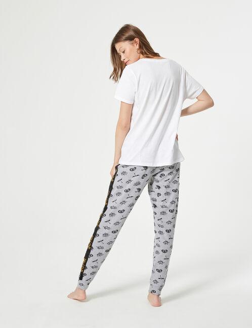 harry potter pyjamas