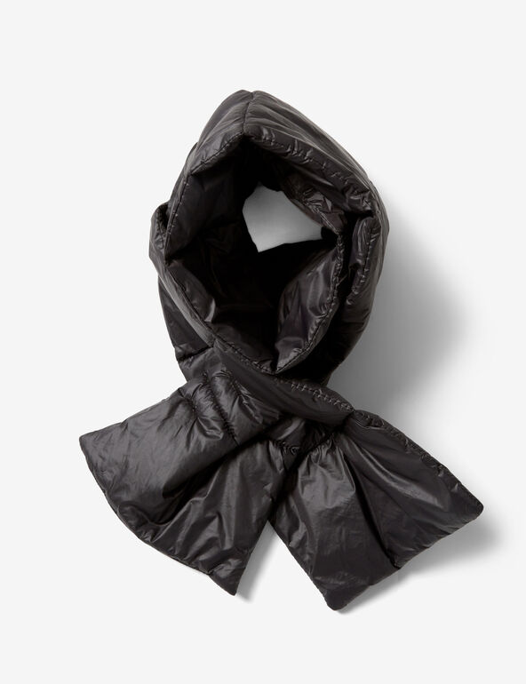 Waterproof scarf