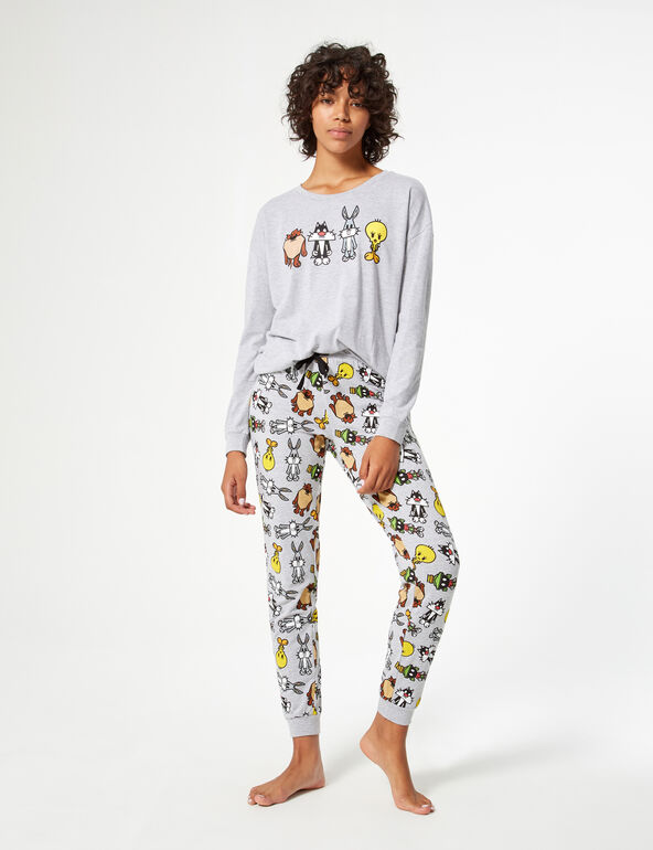 Looney tunes pyjama set