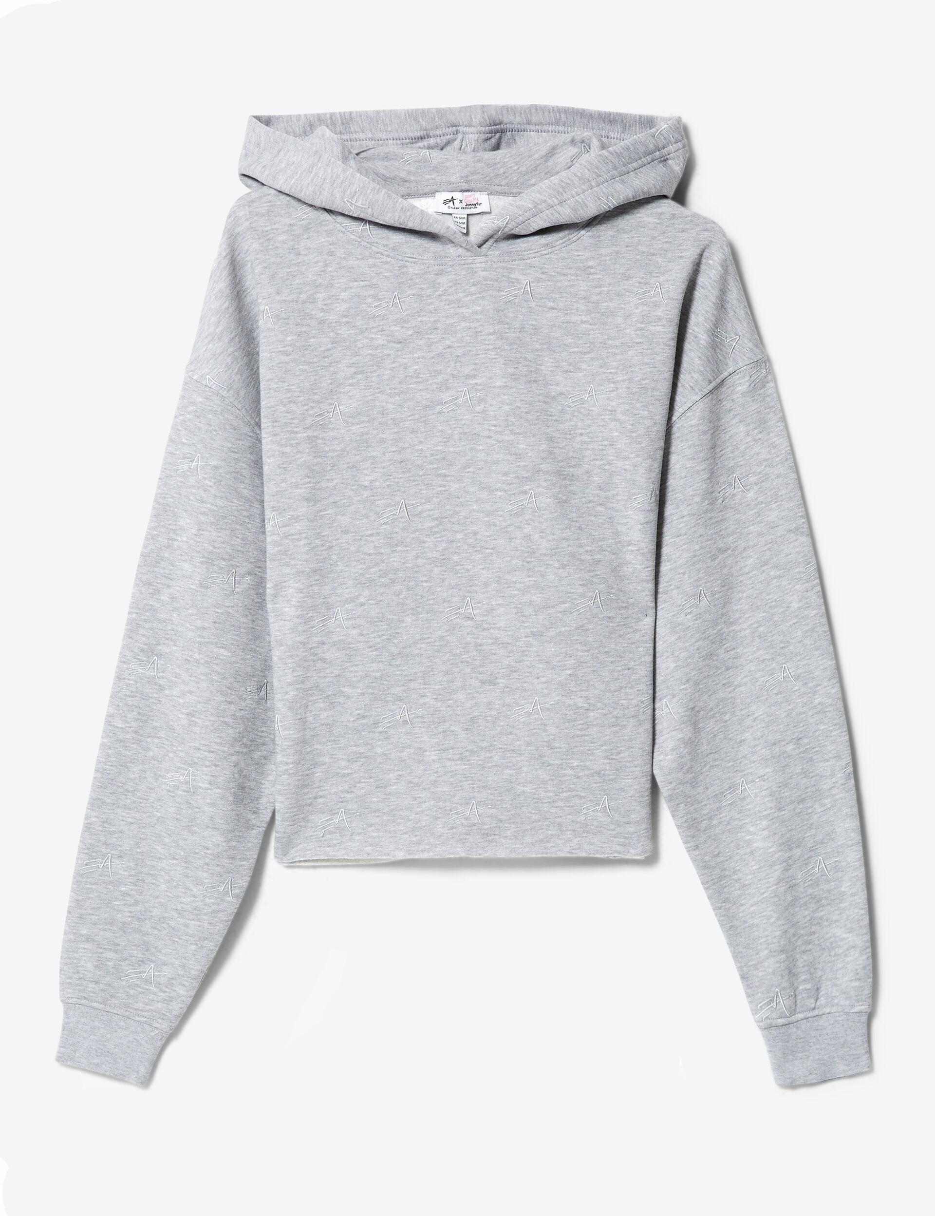Eva Queen Sweatshirt