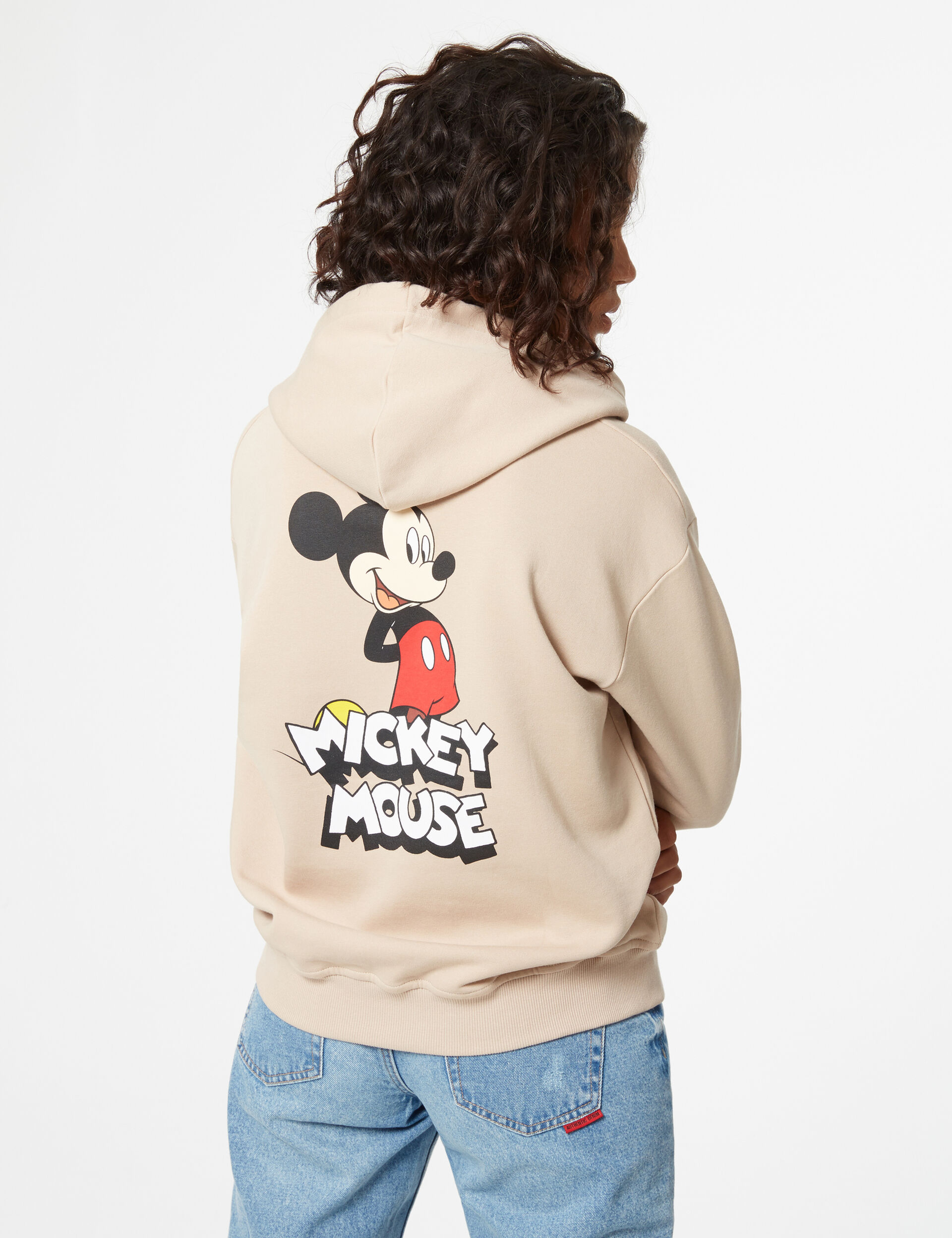 Disney mickey sweatshirt