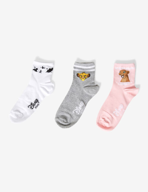x Disney socks
