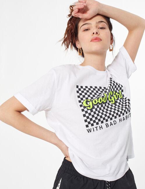Tee-shirt good girl
