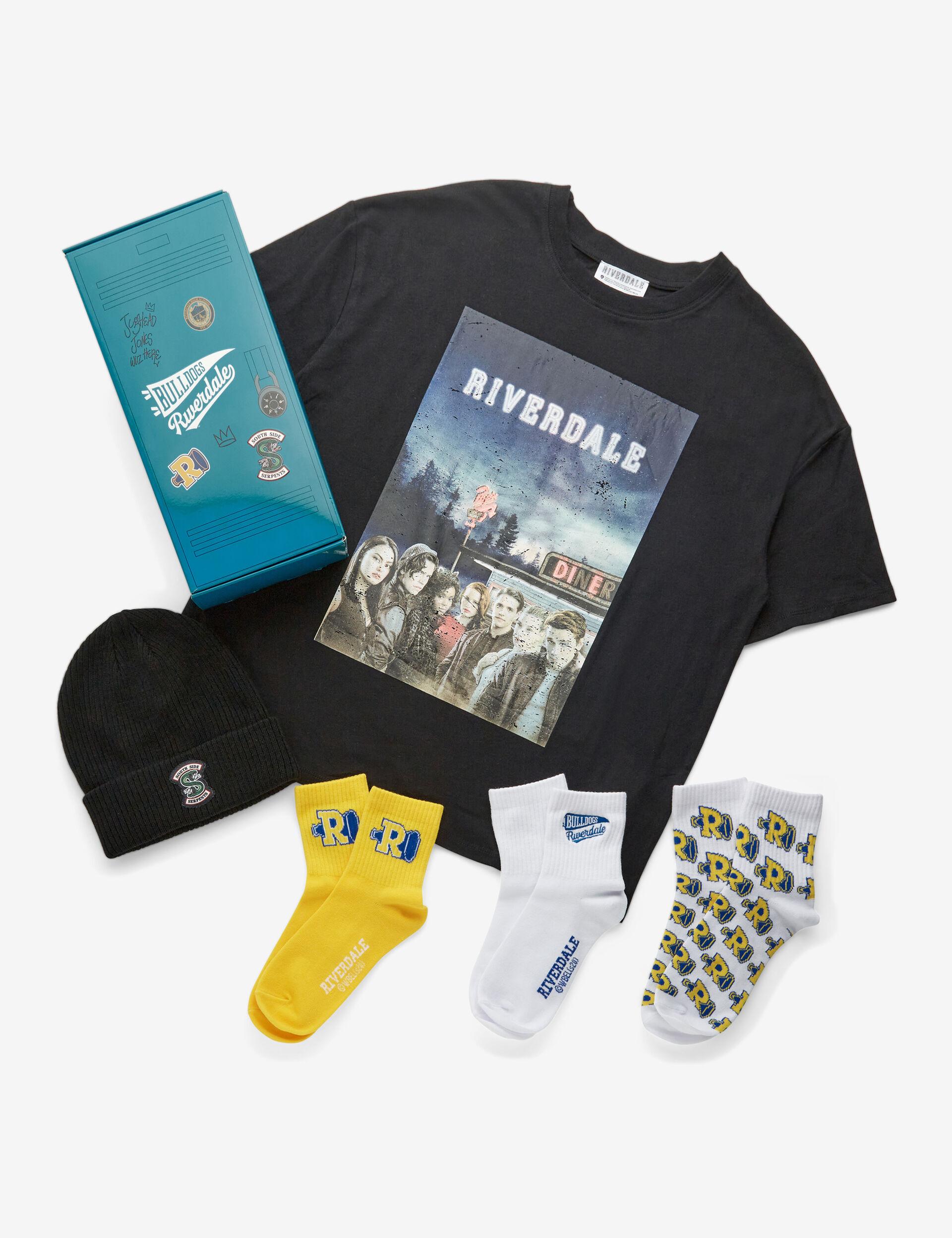 Box cadeau Riverdale