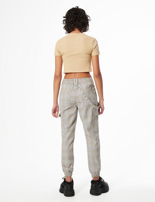 pantalon femme jennyfer