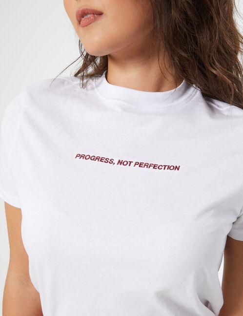 The x Doll Beauty T-shirt