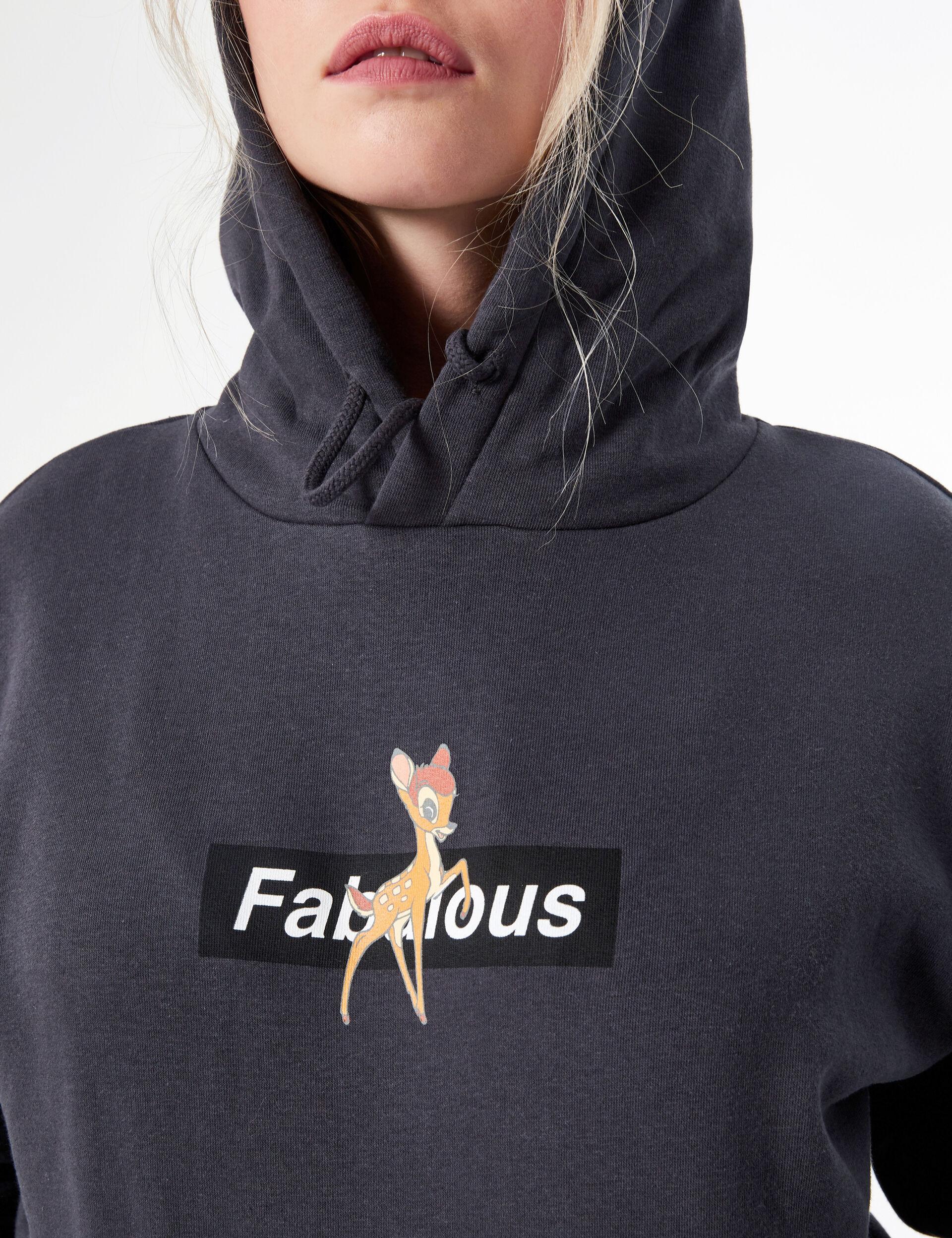Disney Bambi hoodie