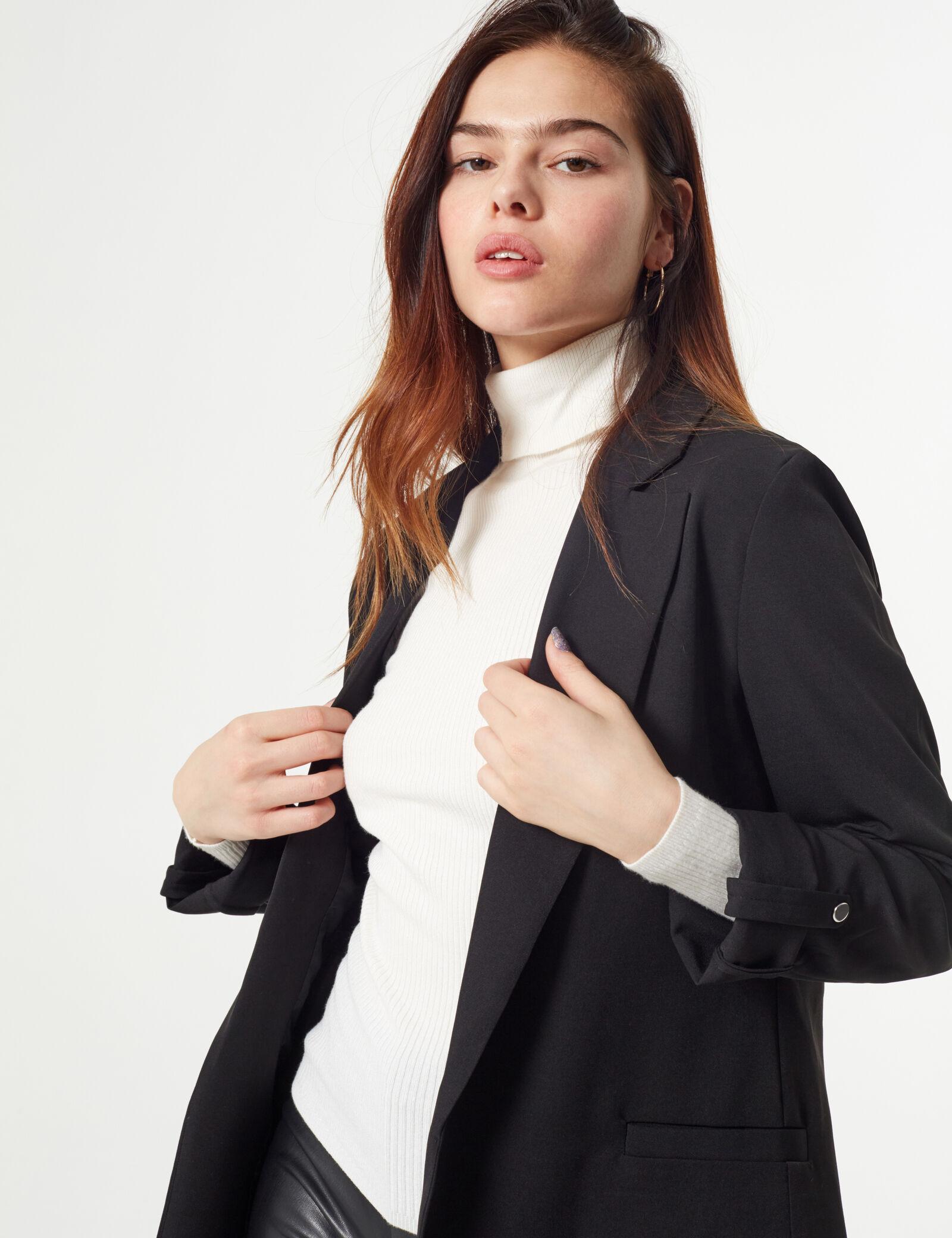Acheter Manteaux & Vestes femme Jennyfer en Ligne | FASHIOLA