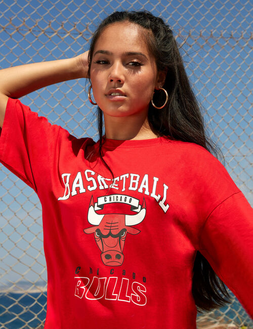 Tee-shirt NBA Chicago Bulls