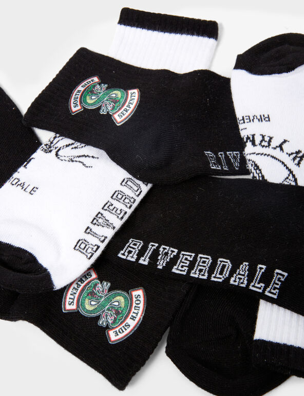 Riverdale socks