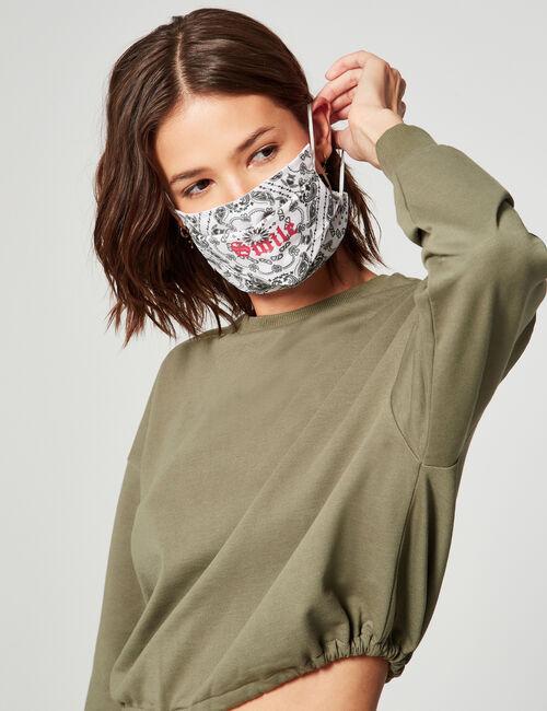 Masque barrière DCM Jennyfer