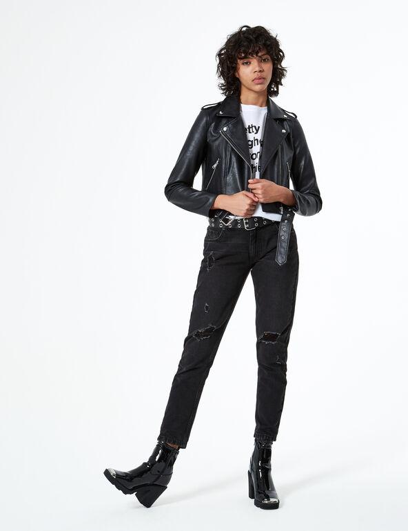 Riverdale 'South Side Serpents' biker jacket