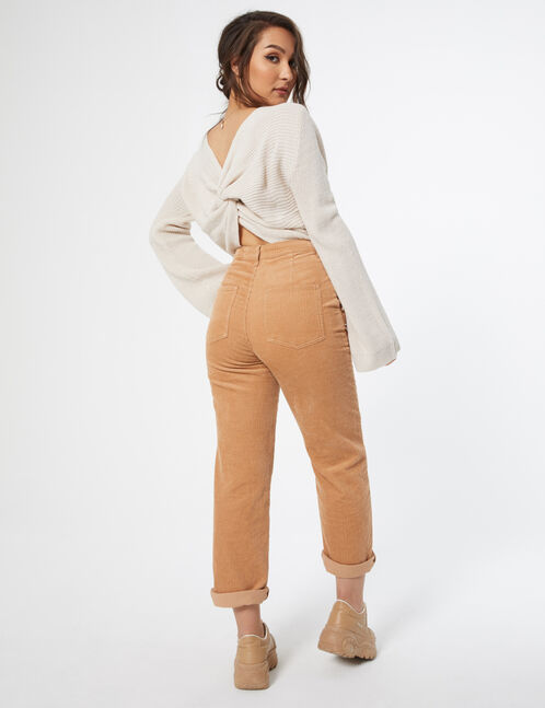 x the doll beauty trousers