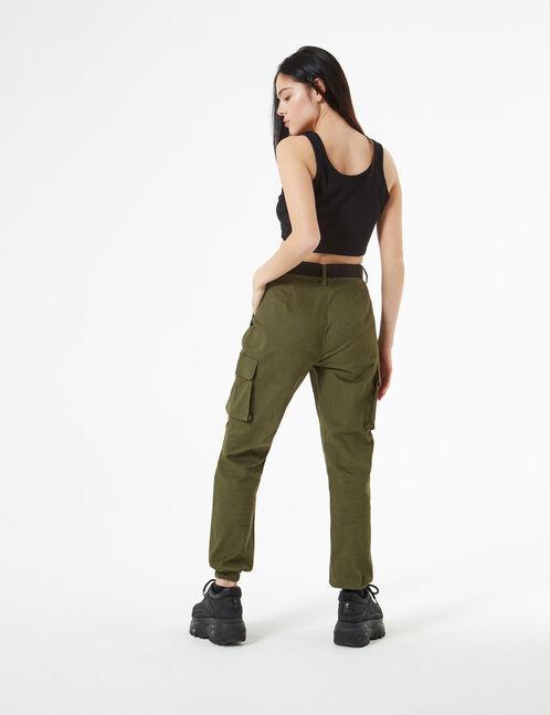 cargo style pants