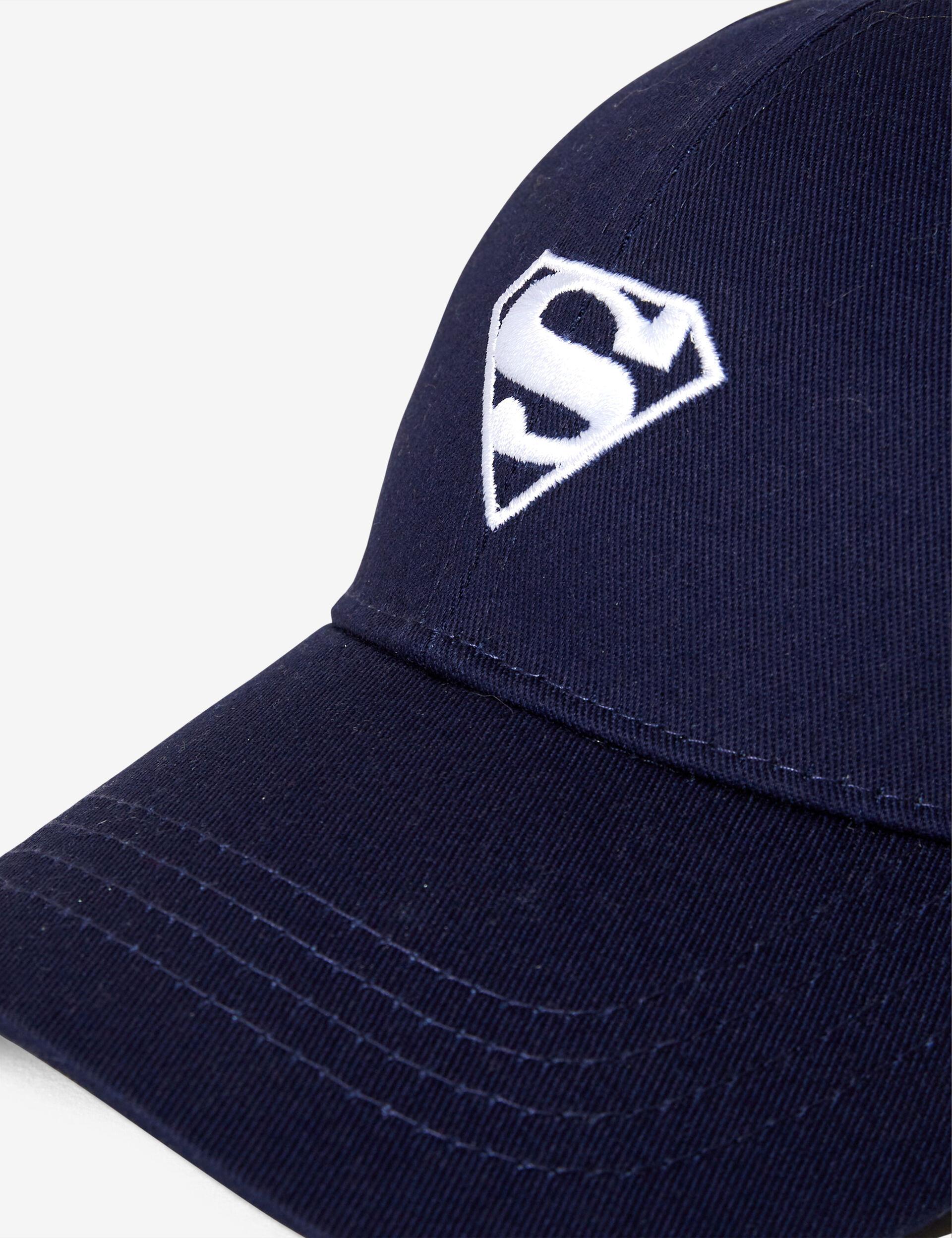 Casquette DC Comics Superman