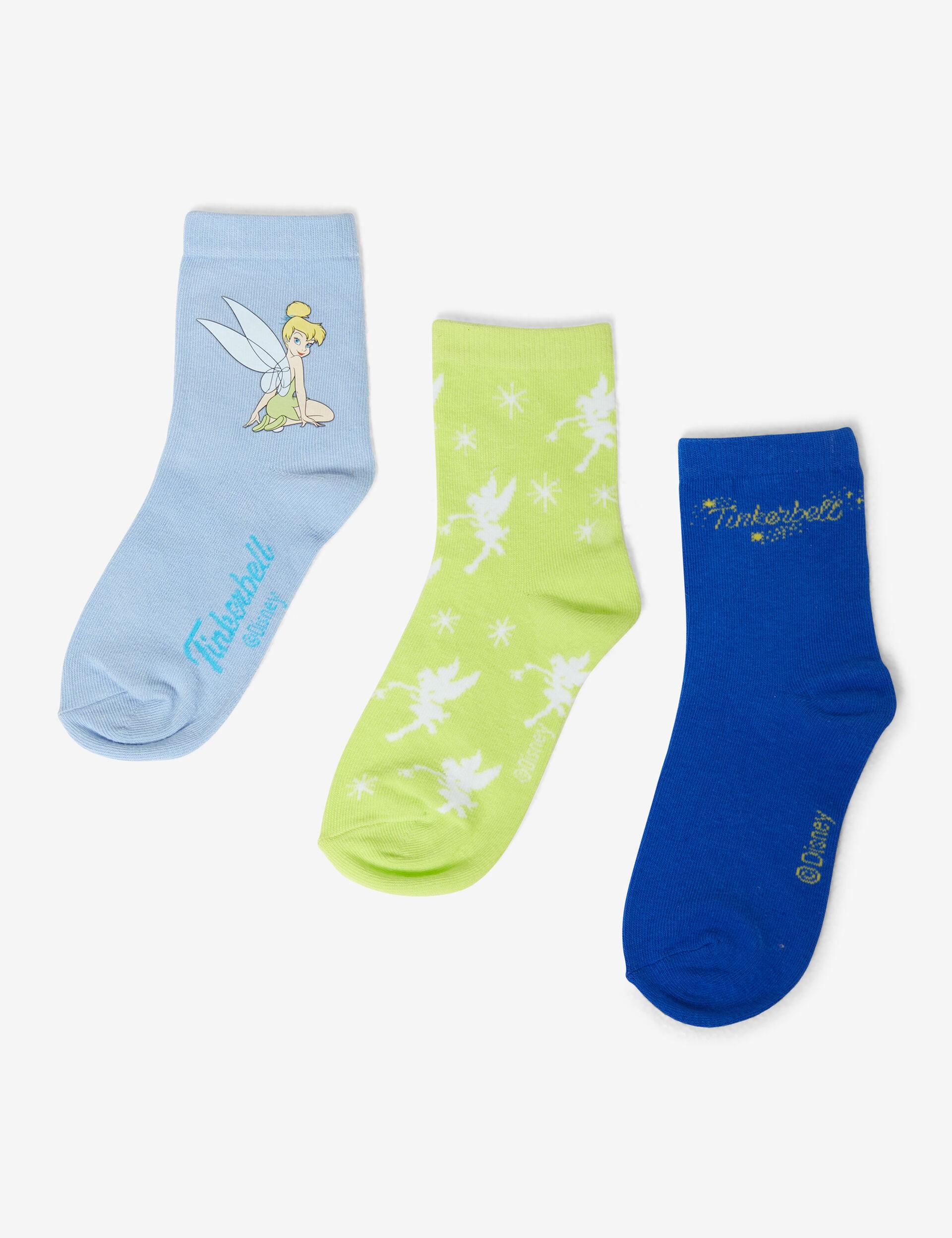 Peter Pan socks