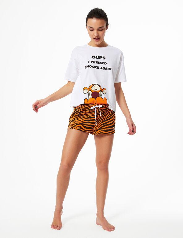 Disney Tigger pyjama set