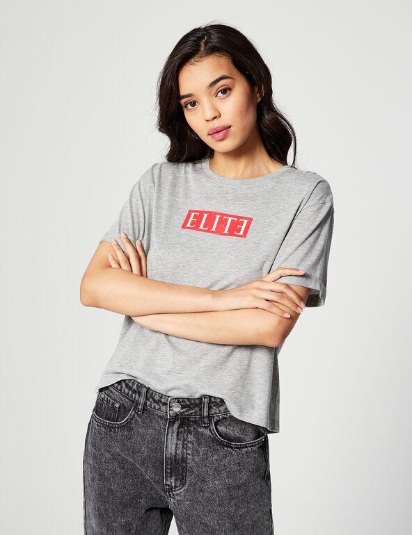 Oversized Elite T-shirt