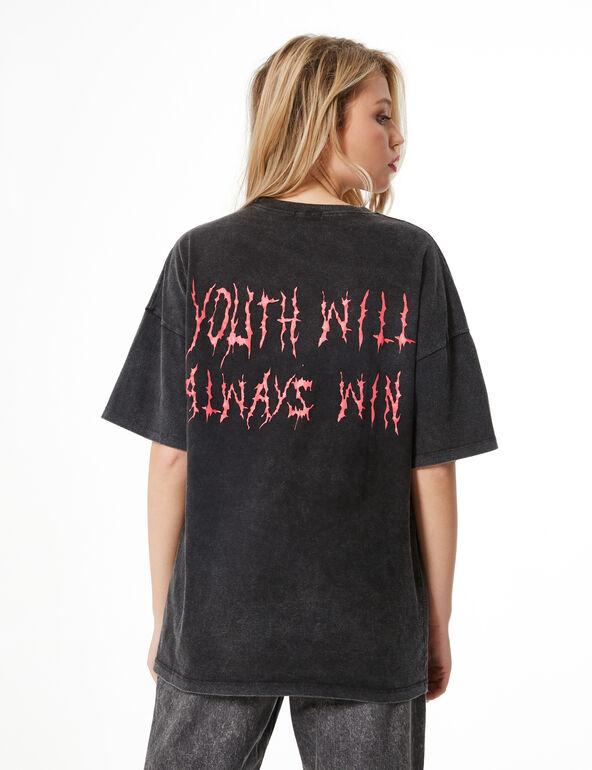 'Youth tour' T-shirt