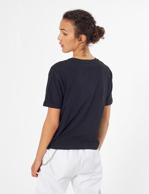 tee-shirt sassy