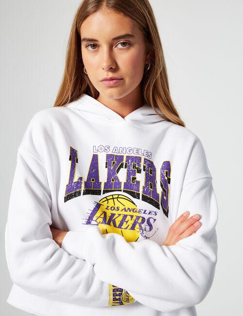 Sweat à capuche NBA