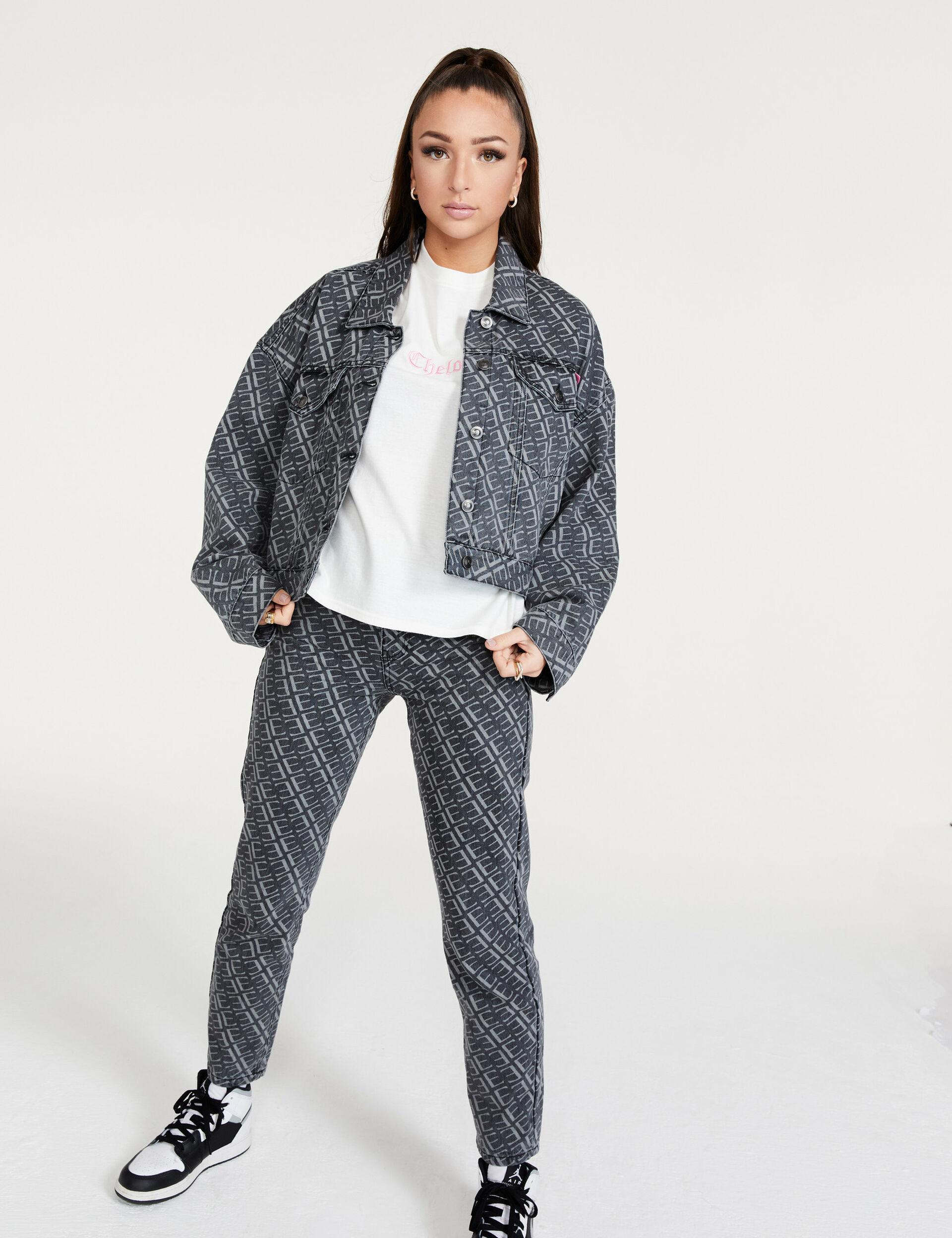 Eva Queen jeans
