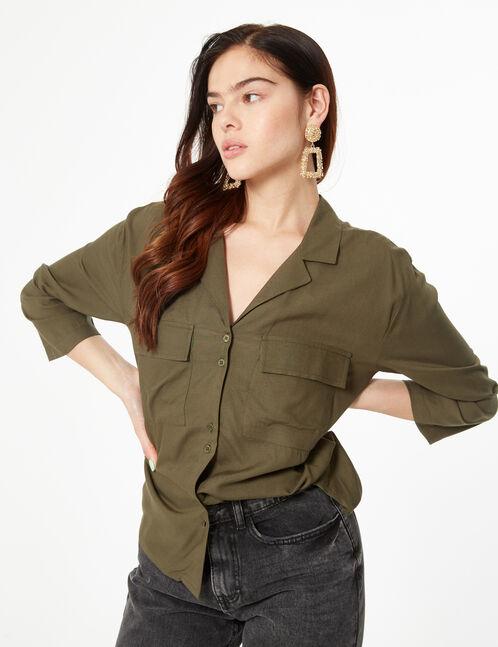 chemise basic