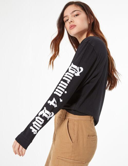 tee-shirt princess