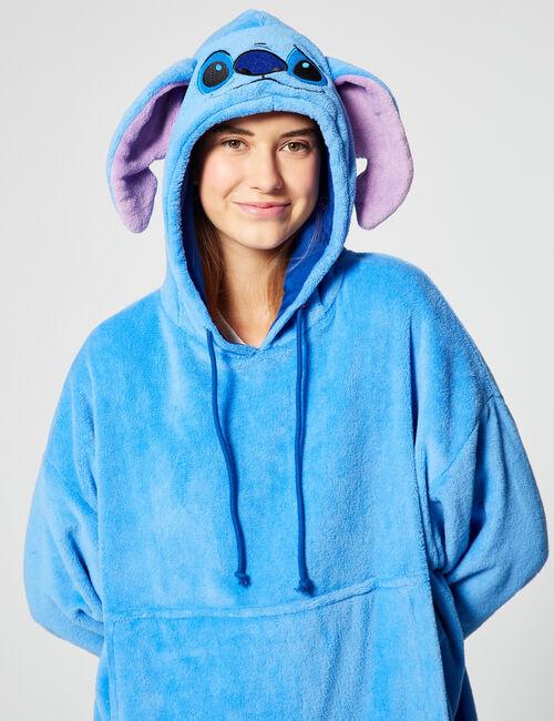 Disney Stitch cosy hoodie