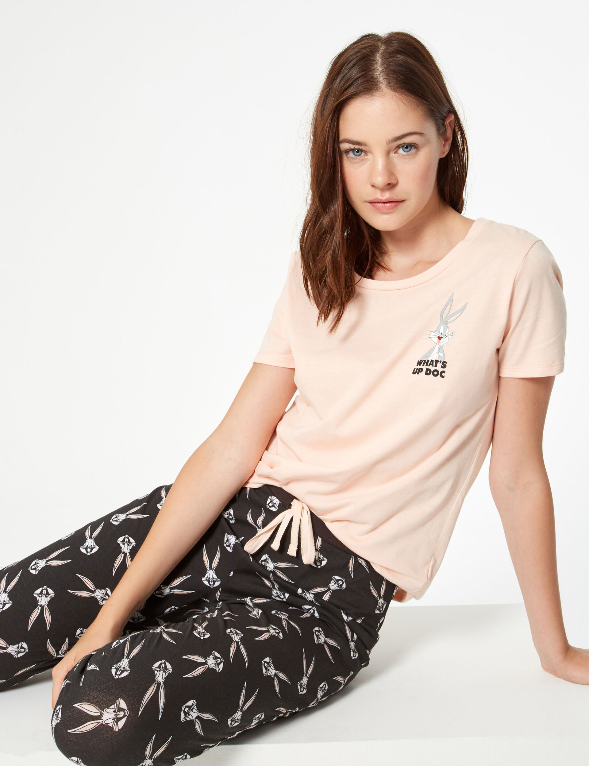 Set pyjama Looney Tunes