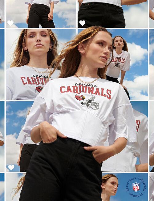Tee-shirt Arizona Cardinals
