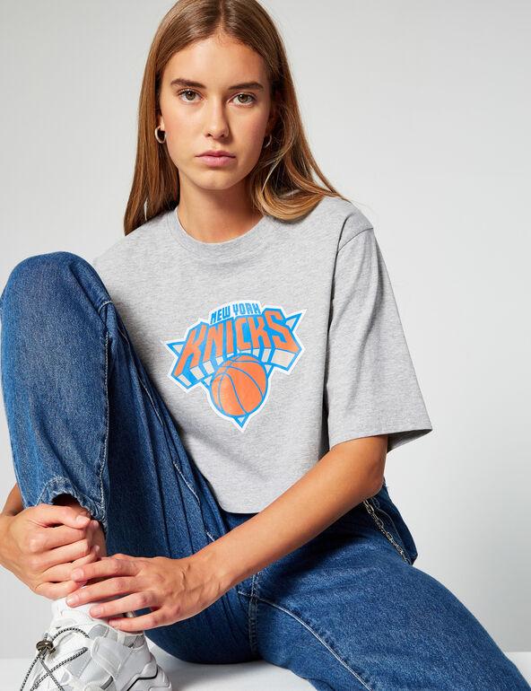 Tee-shirt NBA NY knicks