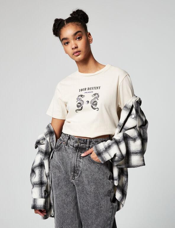 Destiny baggy T-shirt