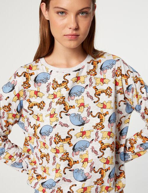 Set pyjama Winnie l'ourson