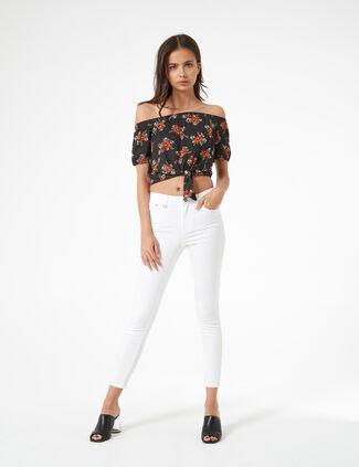 66135b6c91e3d Pantalon Femme • Jennyfer