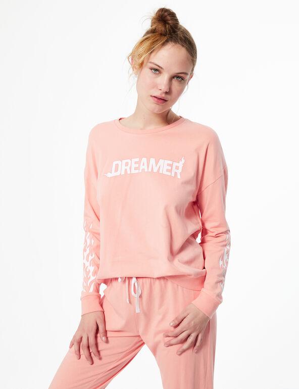 dreamer pyjama set