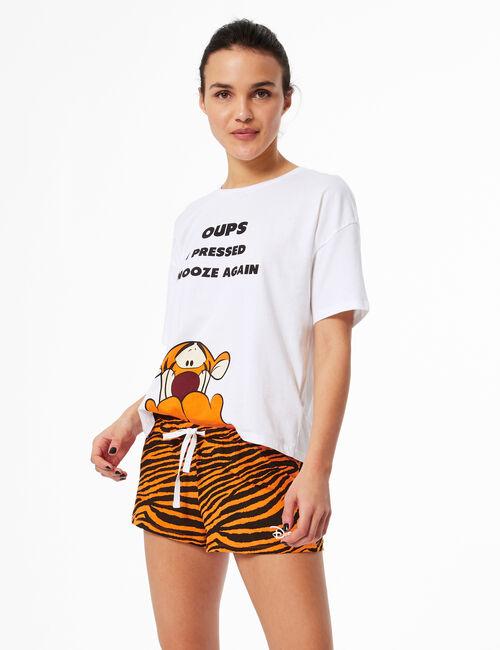 Set pyjama Disney Tigrou