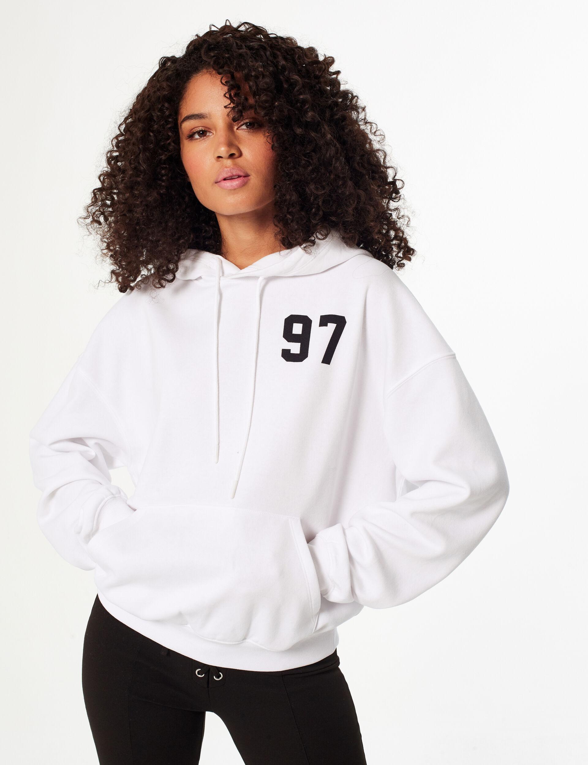 Kendall + Kylie 97 sweatshirt