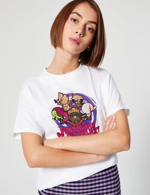 Tee-shirt Marvel