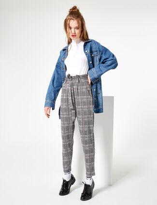 4f01d985e0 Pantalon Femme • Jennyfer