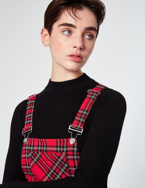 Robe chasuble écossaise