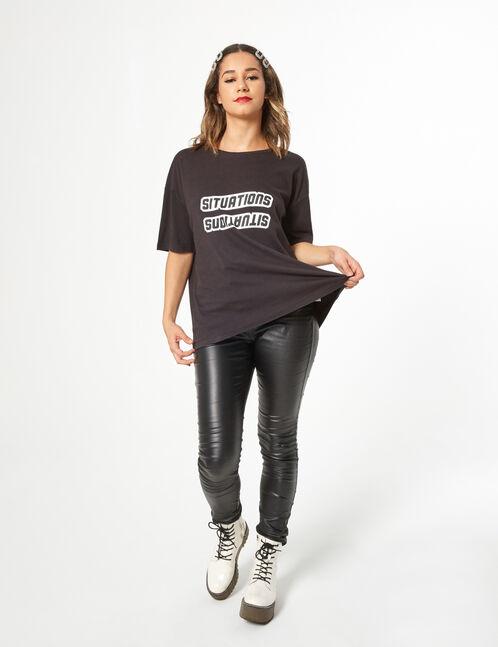 tee-shirt dans toutes les...