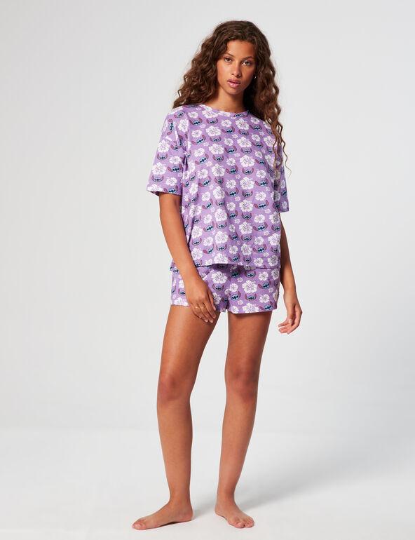 Set pyjama Disney Stitch