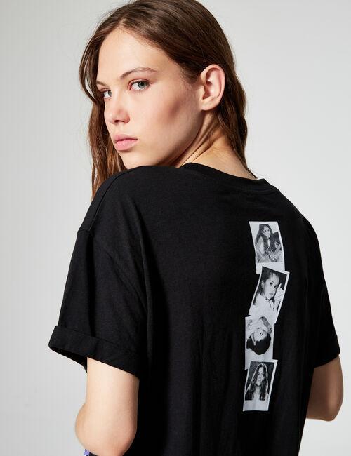 Tee-shirt oversize Rare