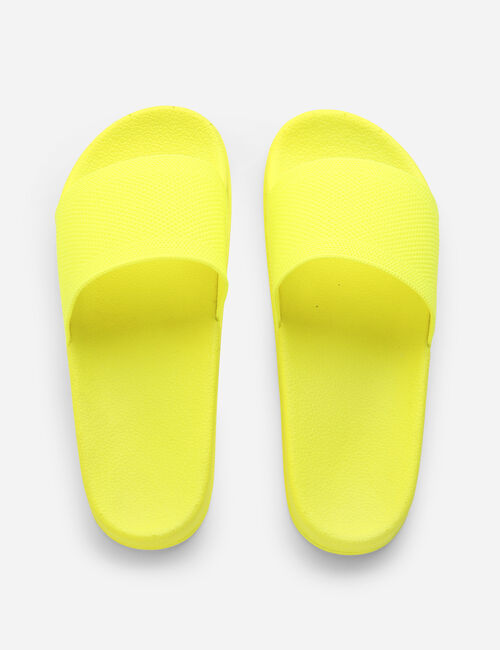 Sandales plagettes