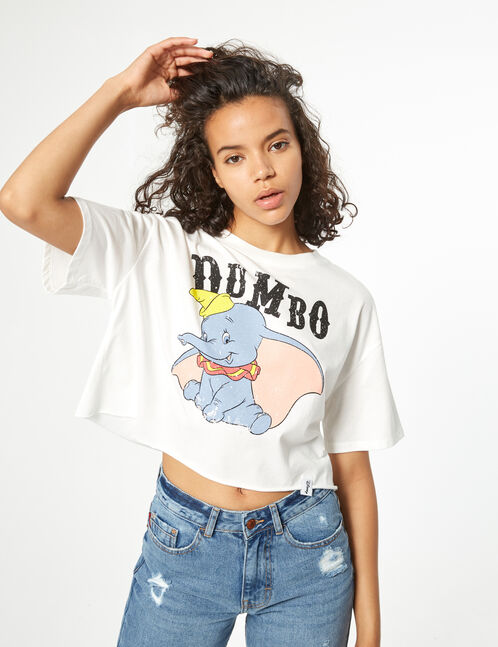 Disney dumbo t-shirt