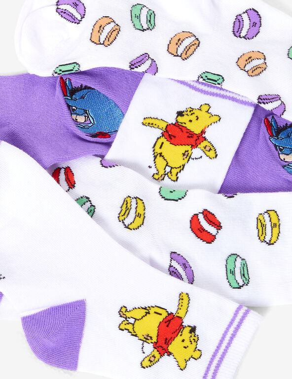 Chaussettes Disney Winnie l'ourson